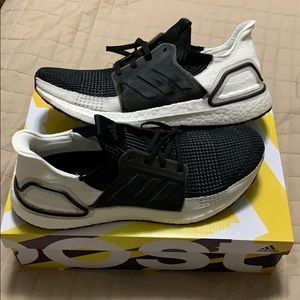Adidas ultraboost 19 size 12